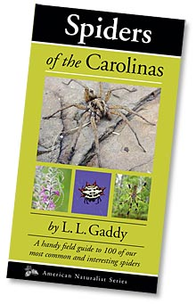 Spiders of the Carolinas
